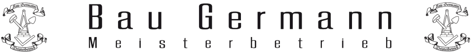 Bau Germann Logo